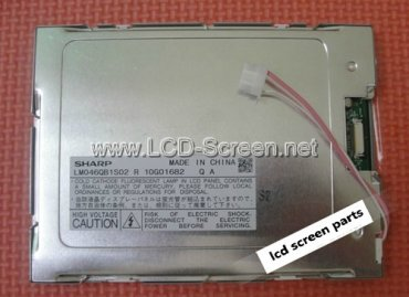 LCD FOR SHARP LM046QB1S02 100% WORKING LCD screen display Original