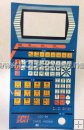 CH CDC-88 CDC88 key board paster+Tracking ID