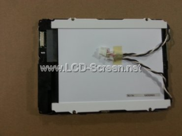 LQ64D343,LQ64D341,LQ64D343G SHARP LCD Screen Display Panel original+Tracking ID