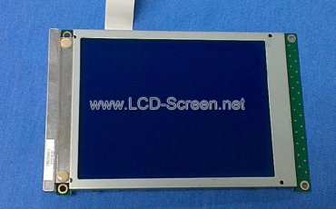 SP14Q002-B1 hitachi lcd screen display panel compatible to replacement+Tracking ID