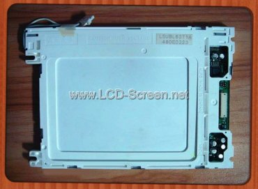 "LSUBL6371A 10.4"" ALPS 640*480 STN LCD SCREEN DISPLAY+Tracking ID"