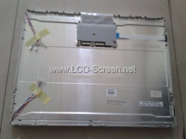 SHARP LQ201U1LW18 100% tested TFT LCD SCREEN PANEL+Tracking ID