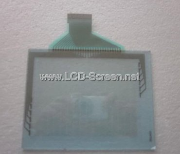NEW OMRON Touch screen Glass NT30C-ST141B-V1+Tracking ID