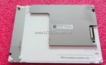LTA057A341F lcd screen display original+Tracking ID