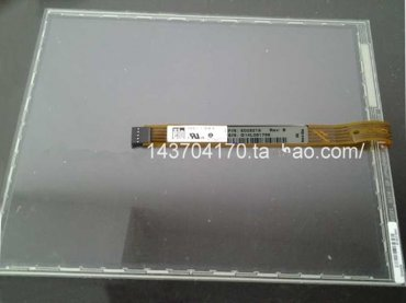 E003219 SCN-A5-FZW10.1-HC1-0H1-R ELO TOUCH SCREEN GLASS DIGITIZER PANEL