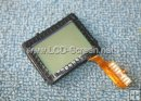 Original MOTO XTS3000 handheld transceiver LCD Screen Display+Tracking ID