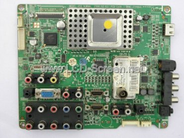 LTF400AA01 and original for SAMSUNG CONTROL BOARD 100% tested+Tracking ID