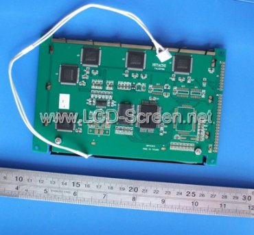 SP14N002 Hitachi 100% tested LCD Screen Display Compatible+Tracking ID