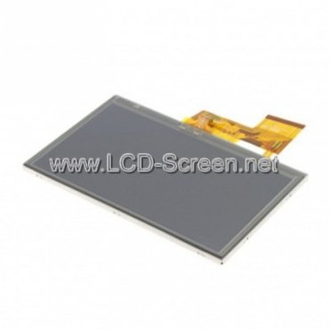 HSD04319W2-A00 HSD043I9W2-A00 LCD Screen Display Panel+Tracking ID