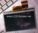 SHARP LQ043T1DG08 100% tested LCD SCREEN DISPLAY ORIGINAL+Tracking ID
