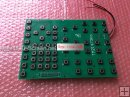 TM21473 keypad board+Tracking ID