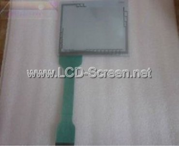 2711-T6C10L1 Allen Bradley Touch screen glass NEW+Tracking ID