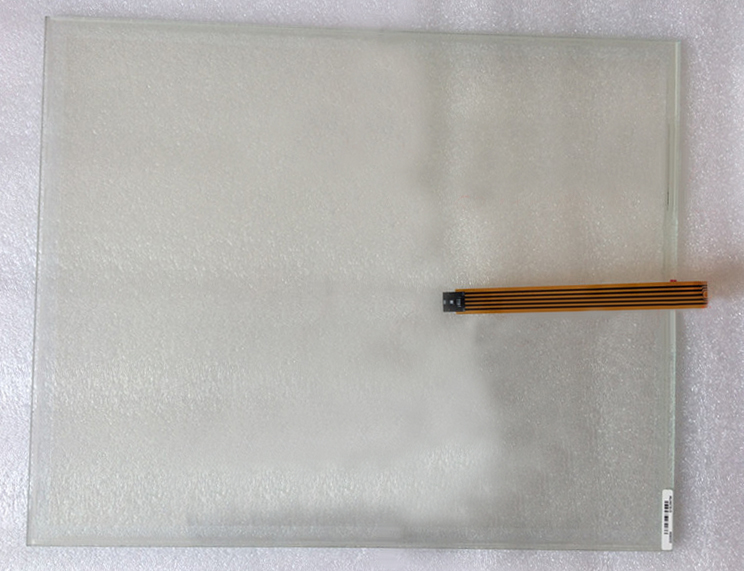 tracking ID New E598216 SCN-AT-FLW23.0-Z01-0H1-R Touch Screen Glass