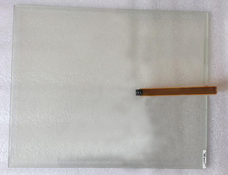 1X For ELO SCN-A5-FLT19.0-Z10-0H1-R E996955 Touch Screen Glass Panel
