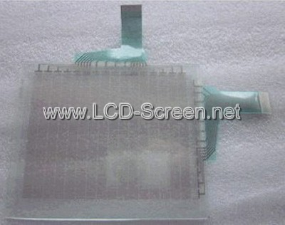 New for Pro-face GP570-TC31-24V Touch Screen Glass Protective Film