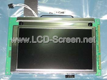 LMG7420PLFC LMG7420PLFC-X HITACHI TFT LCD SCREEN DISPLAY PANEL new original+Tracking ID