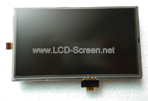 "LQ065T5GG64 6.5"" Sharp LCD Screen Display 100% tested+Tracking ID"