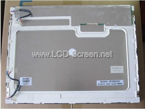SHARP LQ150X1LW71N 100% tested TFT LCD PANEL+Tracking ID