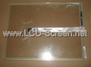 "NEW ELO Touch Screen Glass 15.1"" SCN-AT-FLT15.1-001-OH1+Tracking ID"