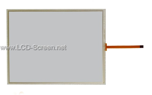 DMC ATP-104A TOUCH SCREEN GLASS DIGITIZER PANEL HMI REPLACEMENT PLC NEW