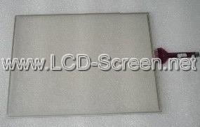 NEW GT//GUNZE USP 4.484.038 TM-03 Touch Screen Glass