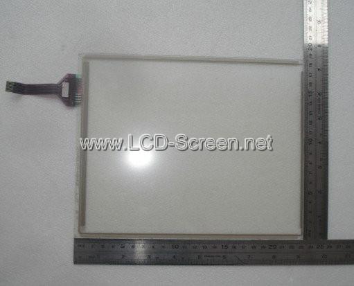 New For GT//GUNZE USP 4.484.038 MZM-03 Touch Screen Glass